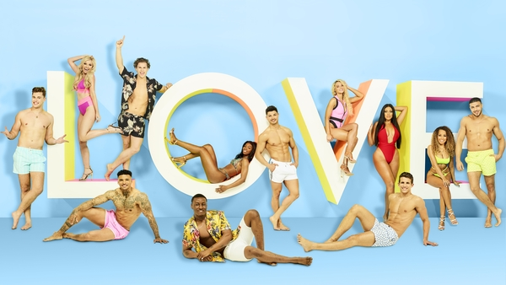 Love Island (Credit: ITV)