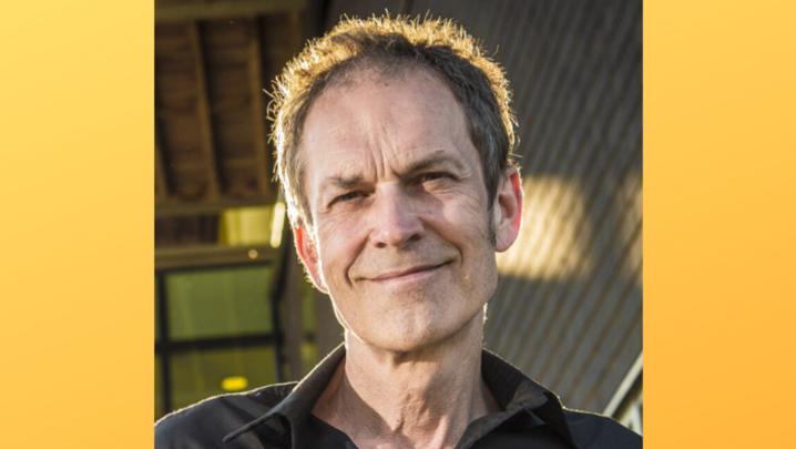 Mark Craig