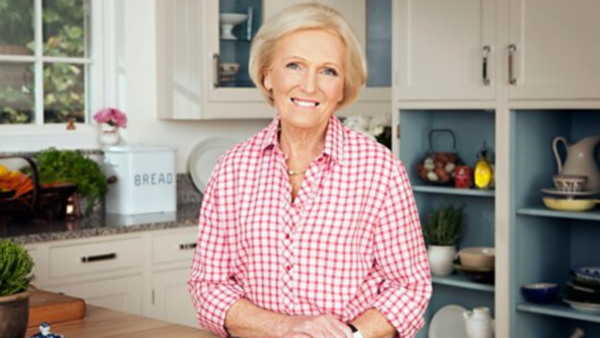 Mary Berry (Credit: BBC)
