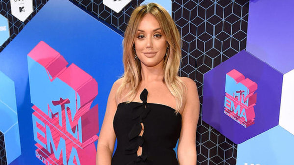 Charlotte Crosby (Credit: MTV).