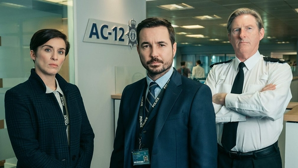 Line of Duty (Credit: BBC/World Productions)