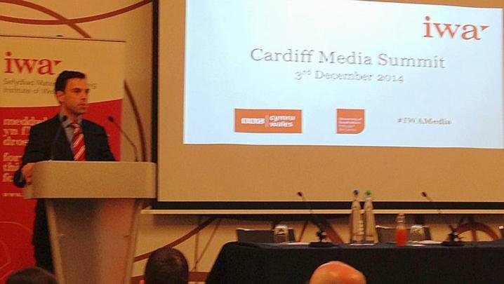 IWA Media Summit