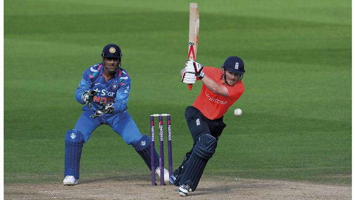 England v India T20 2014