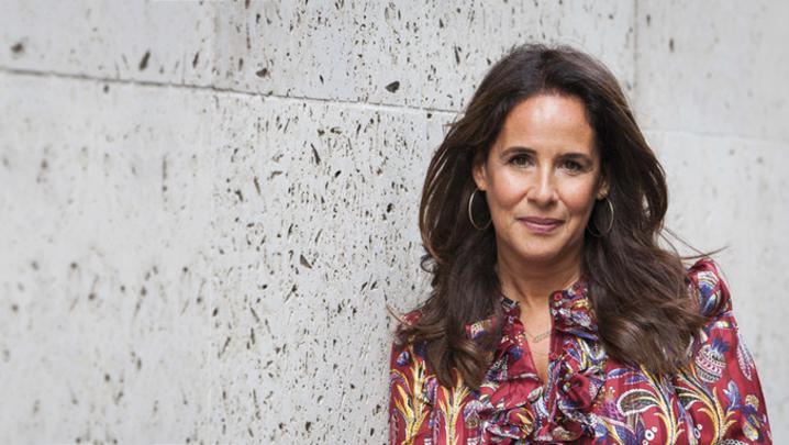 Alison Kirkham (Credit: BBC)