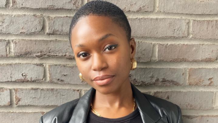 Charlene Chika Osuagwu (credit: Charlene Chika Osuagwu)