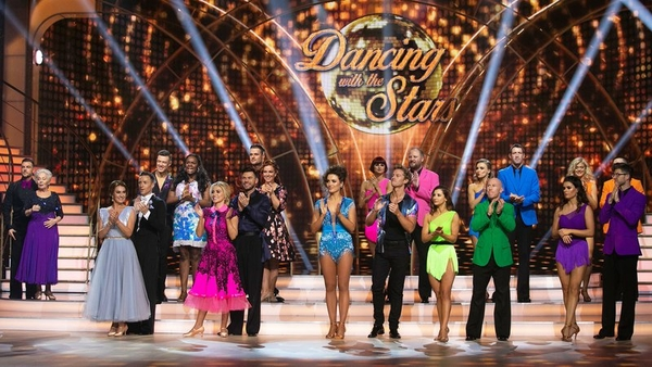 Dancing with the Stars (Credit: RTÉ)