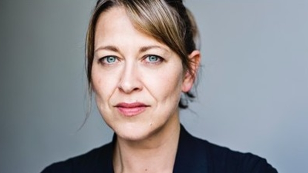 Nicola Walker (Credit: UKTV)