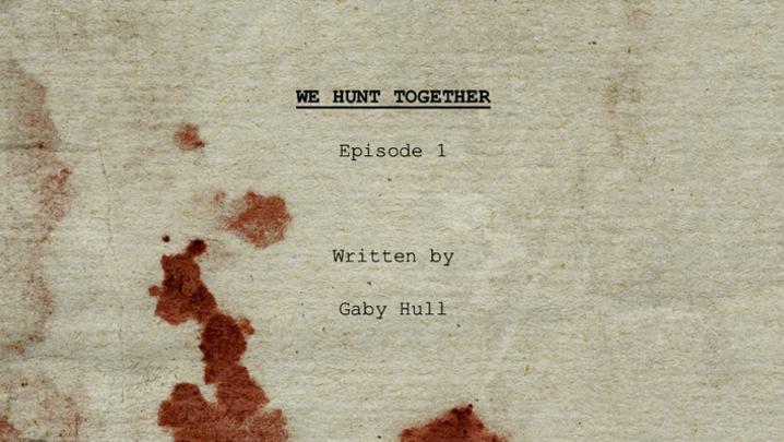 We Hunt Together (Credit: UKTV)