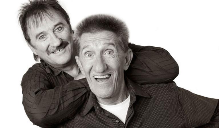 Barry & Paul Chuckle