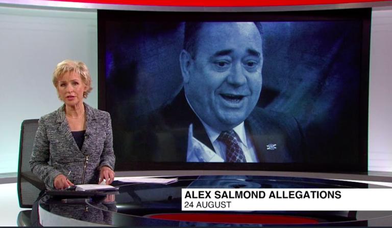 Reporting Scotland