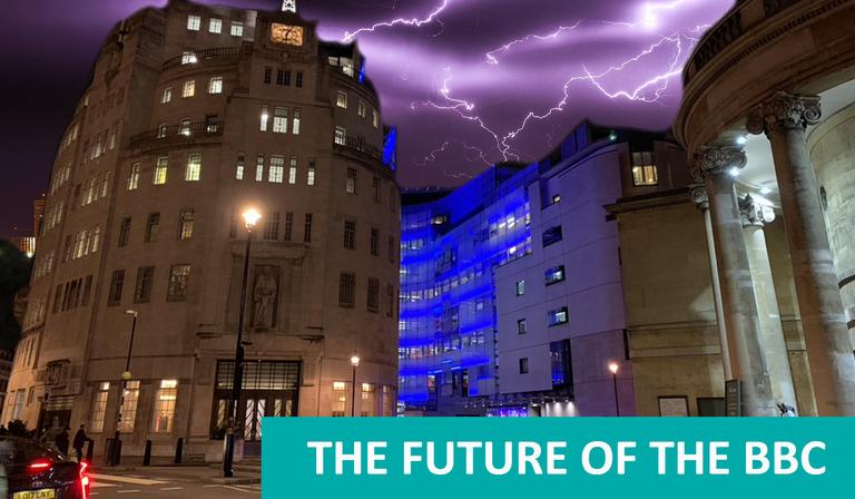 Future of the BBC