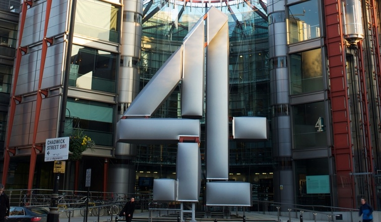 Channel 4 (Credit: Channel 4)