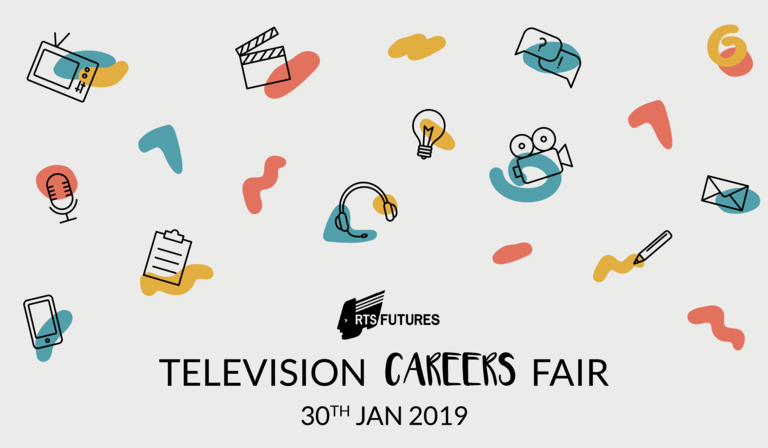 RTS Futures Careers Fair 2019