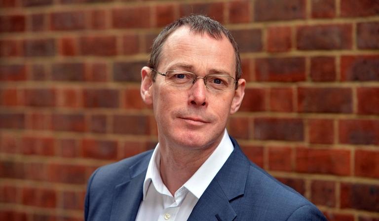 John McVay (credit: Pact)