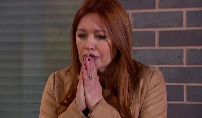 Hollyoaks character Diane Hutchinson (credit: Channel 4)