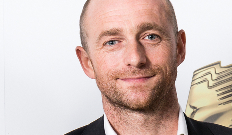 Mark Daly, BBC Journalist