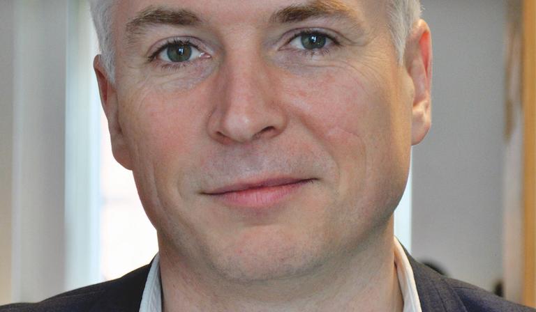 Steve Carson