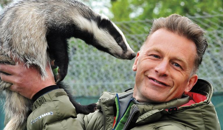 Chris Packham (Credit: BBC)
