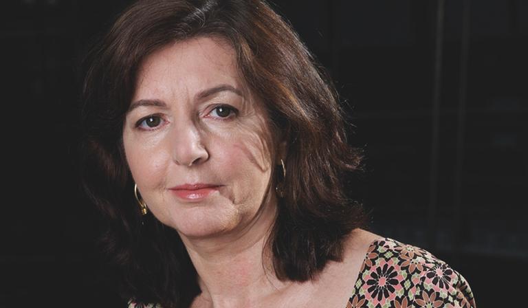 Dorothy Byrne (Credit: Channel 4)