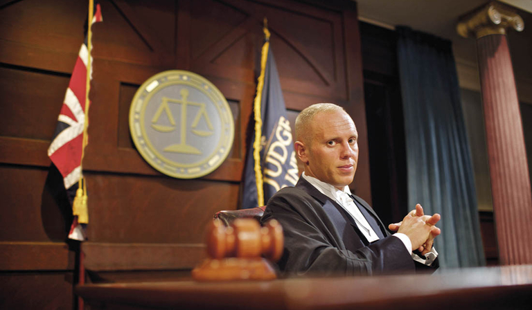 Judge Rinder (Credit: ITV)