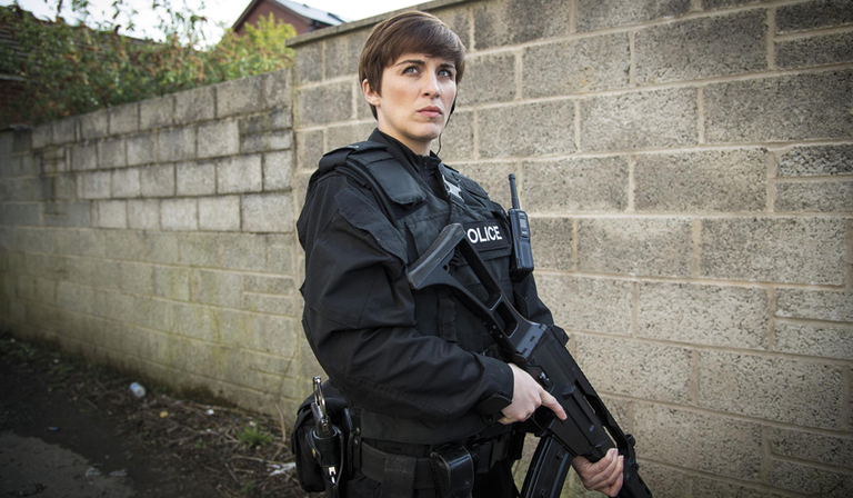 Line of Duty (Credit: BBC)