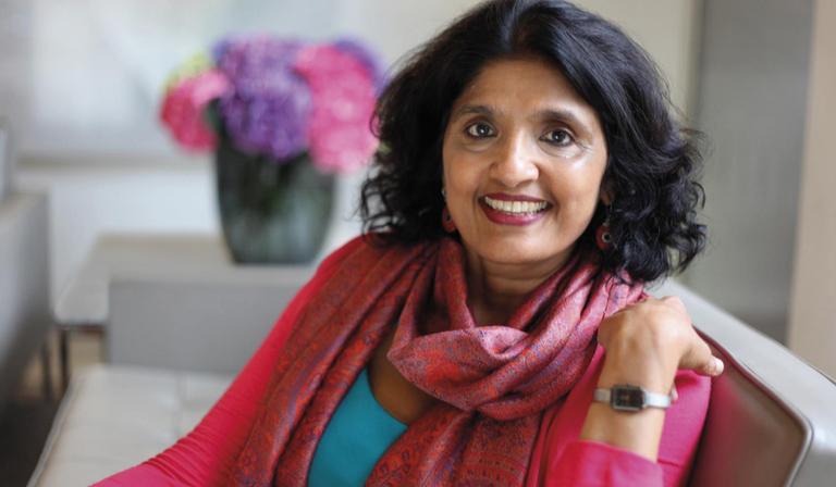 Seetha Kumar