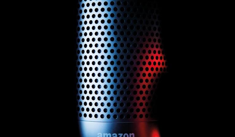 Amazon's Alexa (Credit: Amazon)