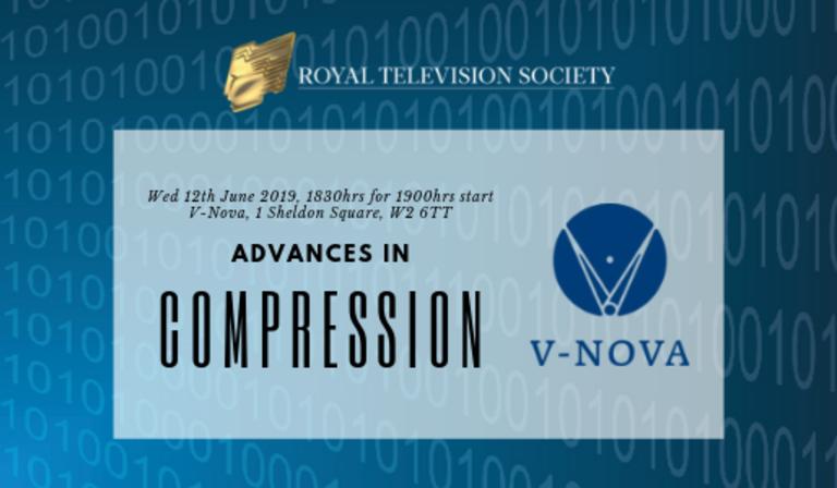12 June - V-Nova
